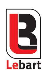 LEBART – Odnawialne Źródła Energii Logo